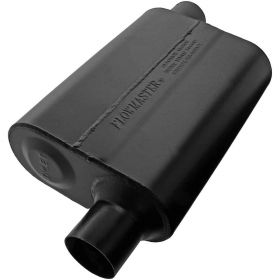 Flowmaster Super 44 Muffler - 2.25 Offset In/2.25 Offset Out 942448