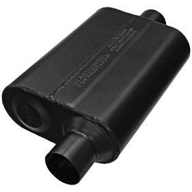 Flowmaster Super 44 Muffler - 2.25 Offset In/2.25 Center Out 942446