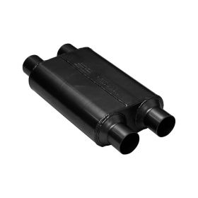 Flowmaster 40 Series Muffler - 2.50 Dual In/2.50 Dual Out 425404
