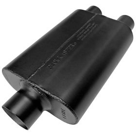 Flowmaster Super 44 Muffler - 3.00 Center In/2.25 Dual Out 9430472