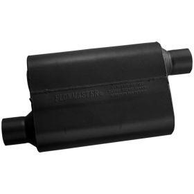 "Flowmaster 42543  2.5"" 40 series (O/O) Muffler"