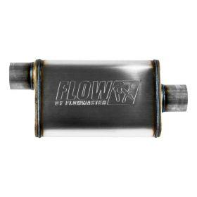 Flowmaster FlowFX Muffler - 3.00 Offset In/3.00 Center Out 71229