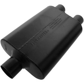 Flowmaster Super 44 Muffler 2.50 Center In/2.25 Dual Out 9425452