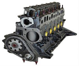 ATK Jeep 4.7 Stroker Engine 205HP 99-06 Base HP67