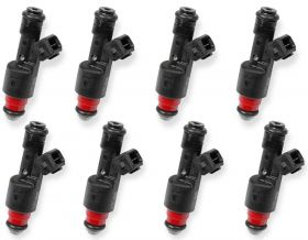 Holley 220PPH Fuel Injector Kit - 8 Pack 522-228