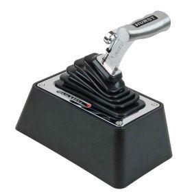 Hurst V-Matic 3 Ratchet Shifter - Universal 3 & 4 Speed Automatic 3838530