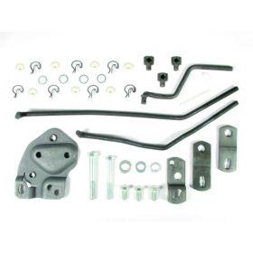 55-74 GM Muncie M Series Transmission Hurst Competition/Plus 4-Speed Installation Kit 3737834