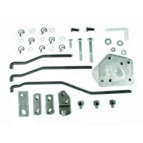 65-73 Ford Mustang Hurst Competition/Plus 4-speed Installation Kit 3737637