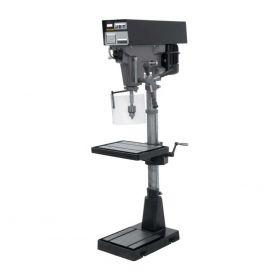 """Jet 15"""" Variable Speed Floor Model Drill Press 115/230V 1Ph J-A5816"""