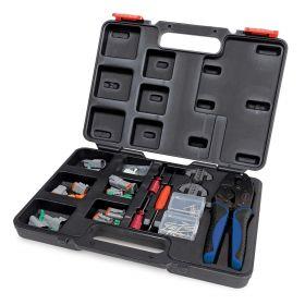 Eastwood Crimp-Right Deutsch Connector Kit