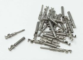 Eastwood Crimp-Right 30 Piece Deutsch Pin and Socket Contact Kit