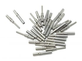 Eastwood Crimp-Right 30 Piece Deutsch Pin and Socket Solid Contact Kit