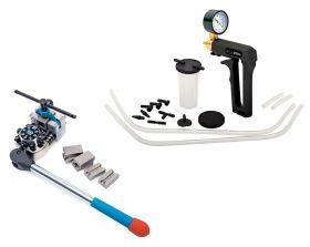 Eastwood Professional Brake Tubing Flaring Tool and Bleeder
