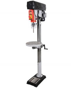 Floor Drill Press 5/8 in Chuck 3/4 HP