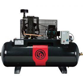 Chicago Pneumatic 80 Gal Air Compressor RCP381HS