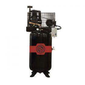 Chicago Pneumatic 80 Gal Air Compressor RCP381VS