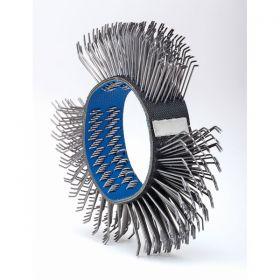 Replacement Coarse Wire Wheel w/o hub