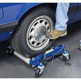 Eastwood Hydraulic Wheel Dolly 2 Piece Set