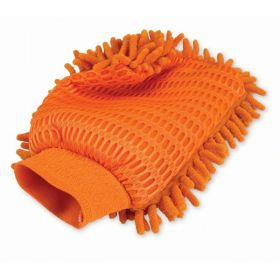 Griot's Micro Fiber Wash & Scrub Mitt 10281