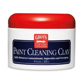 Griot's Garage Paint Cleaning Clay 8 oz 11153