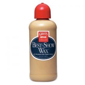 Griot's Garage Best of Show Wax 16 oz 11171