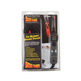 Power Probe III Carbon Fiber Clamshell PP3CSCARB