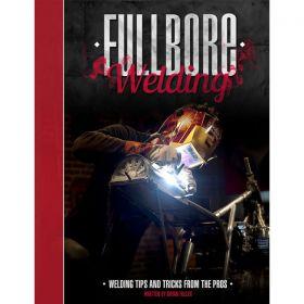 Full Bore Welding Book