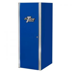 Extreme Tools Pro Side Cabinet Blue EX2404SCBL