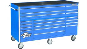 Extreme Tools Roller Cabinet Blue RX722519RCBL