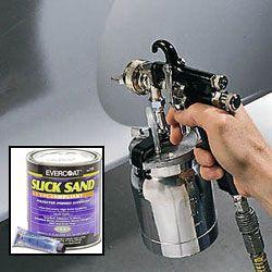 Evercoat® Slick Sand With Hardener