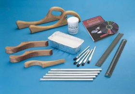 Eastwood Standard Body Solder Kit