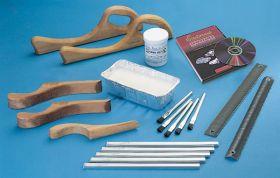 Eastwood Deluxe Body Solder Kit
