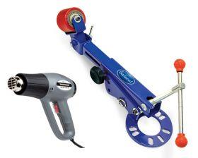 Eastwood Fender Roller and Heat Gun