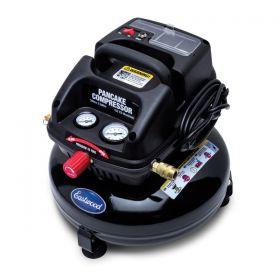 3 Gallon Oil-Less Pancake Air Compressor