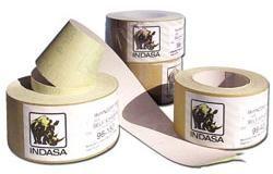 "Dry Use Adhesive Back Sandpaper 2.75"" x 82.75' Roll Set"