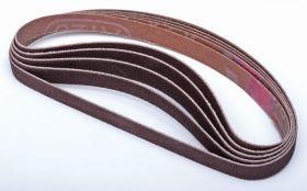Eastwood 3/8 inch x 13 inch Sanding Belts