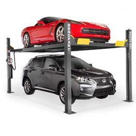 BendPak 9,000lb Capacity 4 Post Lift