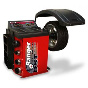 Ranger Dynamic Wheel Balancer