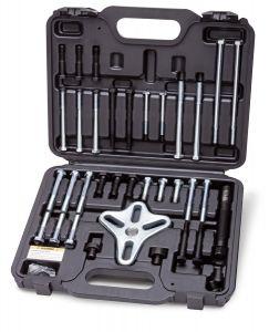 Rockwood 45 Piece Harmonic Balancer Puller
