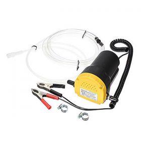 True Power 12 Volt Oil Pump Fluid Extractor