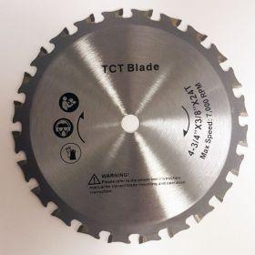 Eastwood Mini Metal Saw Replacement Blade