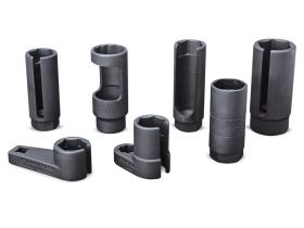 Fairmount Tools 7 Piece Sensor Socket Set
