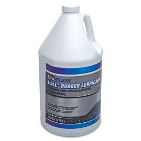Tru-Flate 4 All Rubber Lubricant Gallon
