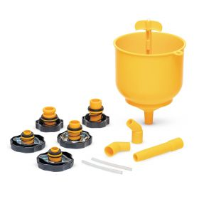 Eastwood Coolant System Fill Kit