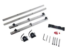 """QuickTrick Pro Series Alignment System for 13"""" to 18"""" Wheels 416405"""