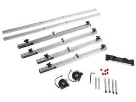 """QuickTrick Pro Series Alignment System for 13"""" to 22.5"""" Wheels 90042"""