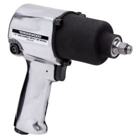"""Rockwood 1/2"""" Twin Hammer Impact Air Wrench"""