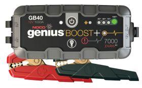 NOCO GB40 Boost Plus 1000A Jump Starter