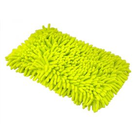 Chemical Guys Chenille Wash Pad MIC405