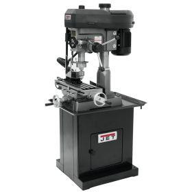 Jet Mill /Drill With R-8 Taper 115/230V 1Ph JMD-15